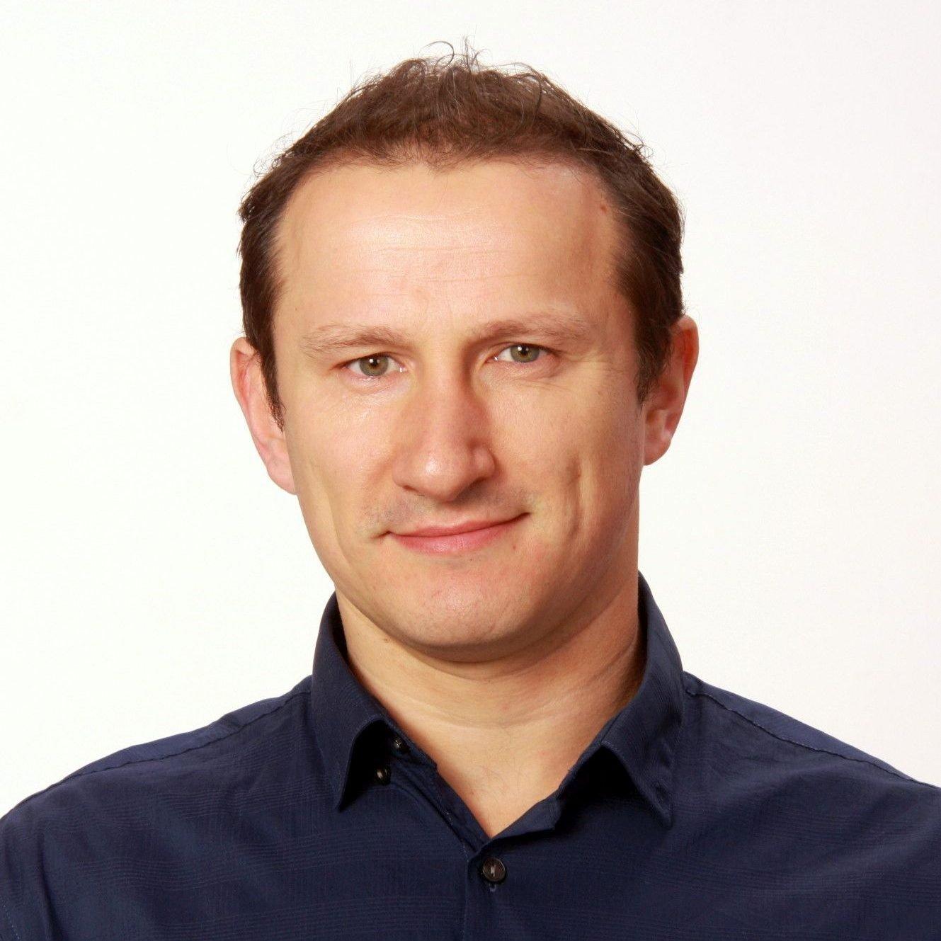Marko Szilveszter Macskovich