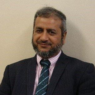 Mohammad Hamid Hossain Azad