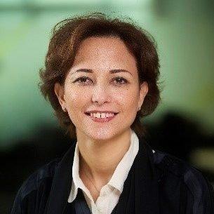 Najat Abdulrahman