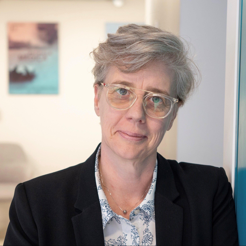 Valerie Dourdin Fernandez